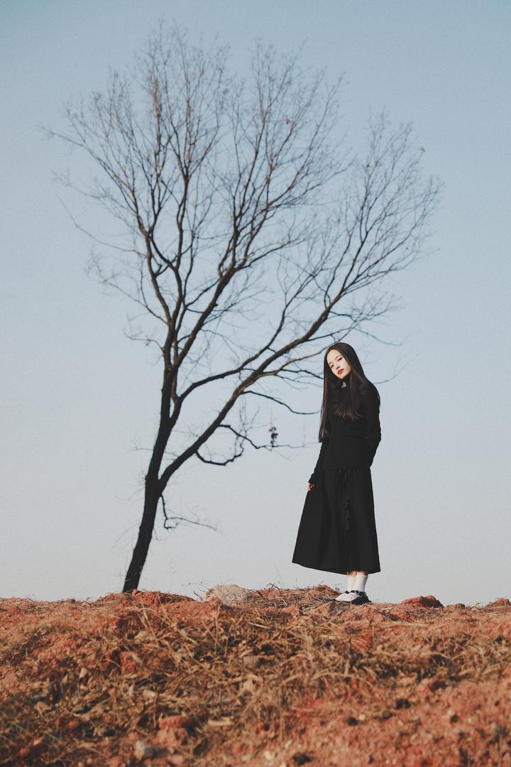 专访 | 2020米拍摄影奖·年度摄影师 FuJi藤井树